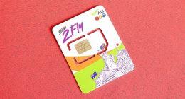 安くて便利!ブルネイ旅行用SIMカードはAmazonでゲットがおすすめ♪アジア24ヶ国8日間1,280円!(AIS SIM2Fly)