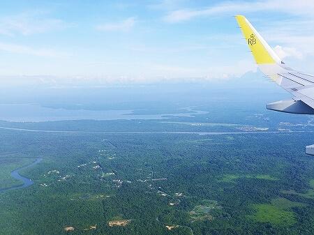ブルネイ空港 ブルネイ国際空港
