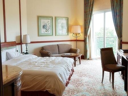 ブルネイ 7つ星ホテル エンパイアホテル宿泊記 スーペリアルーム ザ エンパイア ブルネイ ジ・エンパイア・ブルネイ The Empire Brunei ラグーンビル 部屋 室内