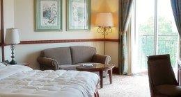ブルネイの7つ星ホテル「エンパイアホテル」宿泊記②~スーペリアルーム編~(The Empire Brunei)