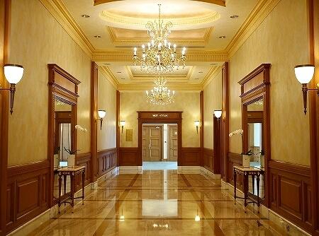 ブルネイの7つ星ホテル ジ・エンパイアホテル 宿泊記 オーシャンビュー デラックスルーム 場所 行き方 The Empire Brunei