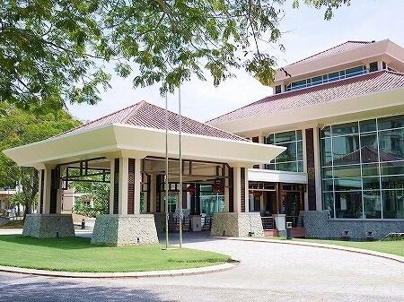 ブルネイの7つ星ホテル エンパイアホテル宿泊記 リーゴン 中華ランチ The Empire Brunei LI GONG