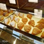 ブルネイ 7つ星ホテル エンパイアホテル宿泊記 ショップ・お土産屋さん The Empire Brunei ゼスト ZEST パン ケーキ スイーツ デリ