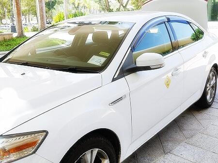 ブルネイ タクシー配車アプリ dart rider 使い方 登録方法