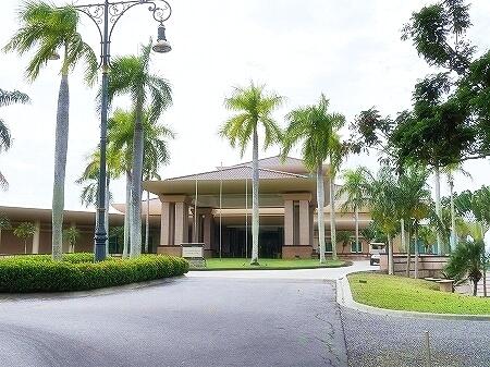 ブルネイ 7つ星ホテル エンパイアホテル 宿泊記 アクティビティ・施設 The Empire Brunei スパ ジム