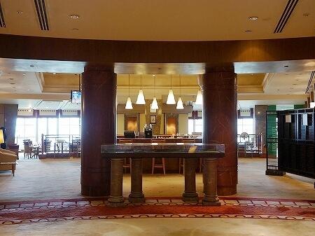 ブルネイ 7つ星ホテル エンパイアホテル 宿泊記 アクティビティ・施設 The Empire Brunei スパ ジム バンカービストロ