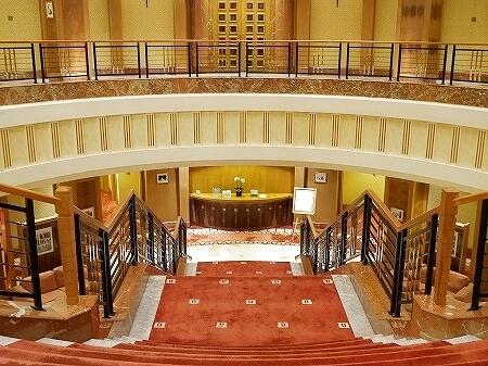 ブルネイ 7つ星ホテル エンパイアホテル 宿泊記 スパのメニュー・料金 ヘッドスパ The Empire Brunei 旅行記
