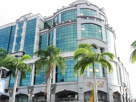 ブルネイ ザ・モール お買い物 スーパー 女子向けショップ The Mall Gadong ショッピング ブログ ガドン