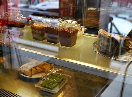 ザ・ブルネイホテルそば 近く Another Cafe アナザーカフェ コーヒー メニュー スイーツ デザート