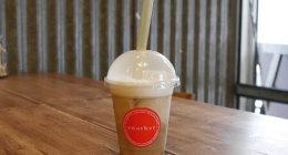 「ザ・ブルネイホテル」そば「Another Cafe」本格的コーヒーをテイクアウトできるカフェ♪(アナザーカフェ)