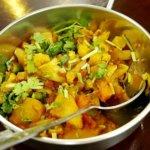 ブルネイ「Seri Damai Restaurant 」おすすめグルメ パキスタン料理レストラン(Rice N Grill - Pakistani Restaurant)アルゴビ