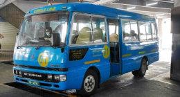 ブルネイのバスの乗り方・料金・路線図♪BSBバスターミナルから乗るのは簡単♪→帰りは挫折。