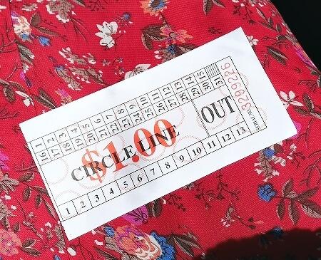 ブルネイのバスの乗り方 BSBバスターミナル 料金 値段 旅行記 ブログ バス停 路線図 バンダルスリブガワン 切符