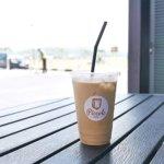 ブルネイ オールドモスクそば 人気カフェ ピッコロカフェ 支店 Piccolo Cafe 旅行記 ブログ BIBD Connects
