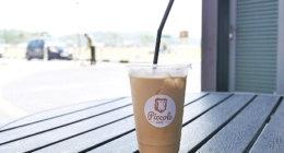 ブルネイ「オールドモスク」そばに人気カフェ「ピッコロカフェ」の支店発見!休憩にぴったり♪(Piccolo Cafe)