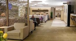 プライオリティパスOK♪ブルネイ空港「Sky Lounge」の場所と営業時間と詳細♪深夜も開いててシャワーあり!(スカイラウンジ)