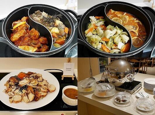 プライオリティパス ブルネイ空港 Sky Lounge 場所 行き方 営業時間 深夜 スカイラウンジ ブログ 旅行記 食事 食べ物