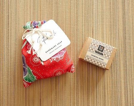 ブルネイのおすすめのお土産 手作り石鹸 BWN Store Aewon ヤヤサンSHHBコンプレックス 旅行記 ブログ エーウォン Aewon ハンドメイドソープ handmadesoap