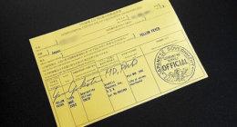 「黄熱予防接種証明書」の更新・再発行の方法と料金(東京検疫所で接種した場合)