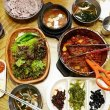 韓国、大邱の「サンミ食堂」で大邱名物「チムカルビ」(蒸しカルビ)を堪能♪