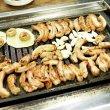 韓国、大邱の「テヨンセンマクチャン」で大邱名物「マクチャン」(ホルモン焼き)を堪能♪