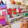ミャンマー、ヤンゴンの「ボージョーアウンサンマーケット」でおすすめのお土産屋さん「pomelo」(→マーケット店は閉店)