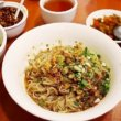 ミャンマー、ヤンゴンの超人気店「999 Shan Noodle」のシャンヌードルを食べてみました♪