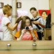 ミャンマー、ヤンゴンでシャンプーしてボサボサ(1)ローカル度満点!「Cozy Beauty Salon」(ダウンタウン、シャングリラホテル近く)