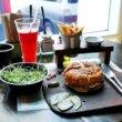 ヤンゴンの西洋料理店「SHARKY'S(シャーキーズ)」オリジナルのミャンマー食材はお土産にも♪