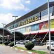 ミャンマー、ヤンゴンの巨大スーパー「ガンダマーホールセール(Gandamar Wholesale)」でお買い物♪