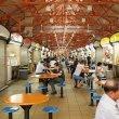 シンガポールの人気屋台「マックスウェル・フードセンター」で食べ歩き♪感想は?(Maxwell Food Centre)