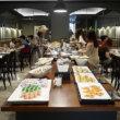 韓国、光明「GM JS ブティック ホテル」繁華街にあるおすすめ中級デザイナーズホテル~朝食・周辺編~(GM JS Boutique Hotel)