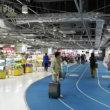 バニラエア搭乗記&成田空港第3ターミナルの様子(出国前)