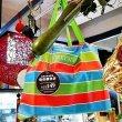 台北のオーガニックスーパー「GREEN&SAFE」キュートなエコバッグとオリジナル商品は要チェック!!