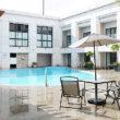 グアム「ロイヤルオーキッドグアムホテル」何かと便利で良かったエコノミーホテル♪~施設編~(Royal Orchid Guam Hotel)