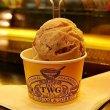 お茶フレーバー14種類!シンガポールの紅茶専門店「TWG」マリーナ・ベイ・サンズ店のアイスクリーム