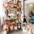 シェムリアップ「Graines de Cambodge」ポンポン付きカゴバッグやサンダルがかわいすぎるお土産屋さん♡(グレイン・ドゥ・カンボッジ)