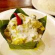 シェムリアップ「クメールテイスト」安くておいしい!人気のカンボジア料理レストランで初アモック!(Khmer Taste Restaurant)