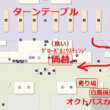 香港空港の両替所とオクトパスカード自販機の場所など(自販機にはスタンダードカードが無かった)