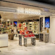 香港空港「ペニンシュラ」のお土産が買えるお店3店の場所と営業時間(ペニンシュラブティックなど)