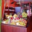 ラオス、ビエンチャンの人気フルーツジュース屋さん「フルーツヘブン(Noy's Fruit Heaven)」